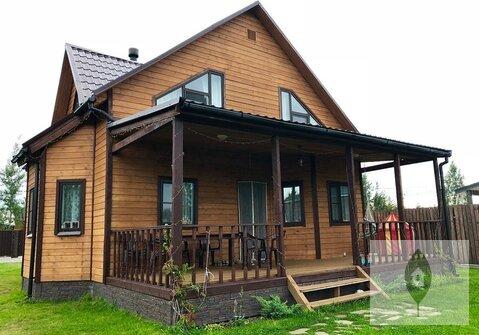 Продажа дома, Воейково, Всеволожский район - Фото 3