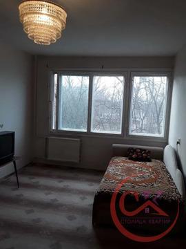 Объявление №55417441: Сдаю комнату в 1 комнатной квартире. Санкт-Петербург, ул. Партизана Германа, 21,