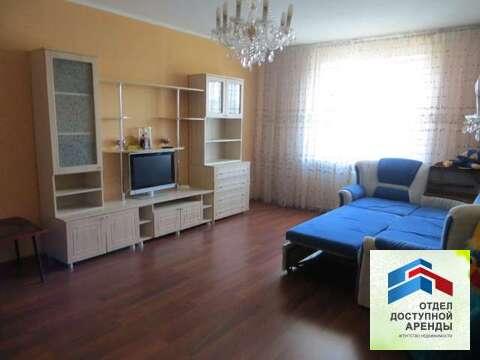 Квартира ул. Тюленина 20 - Фото 5