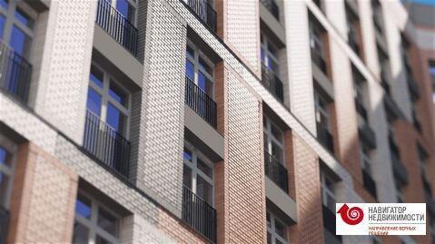 Продажа квартиры, м. Тульская, Ул Архитектора Щусева - Фото 3