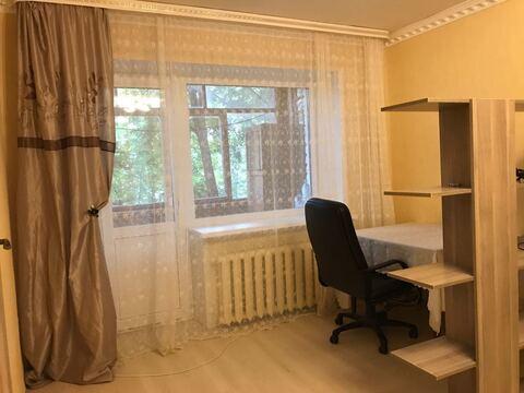 В пос.Лесной сдается 2 ком.квартира в отличном состоянии - Фото 1