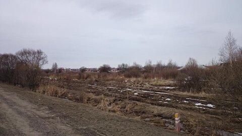 Участок промназначения 3 Га Новорязанское шоссе - Фото 1