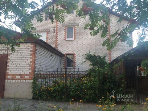 Продажа дома, Ульяновск, Ул. Садовая - Фото 1