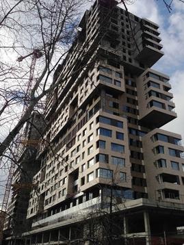 ЖК Версис 2-комнатная квартира продажа - Фото 1