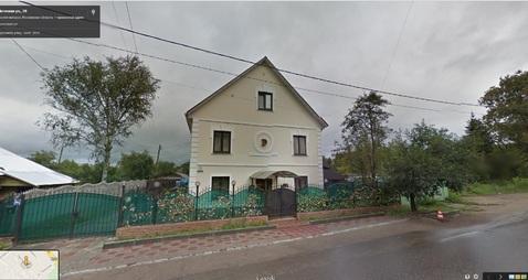Продается здание ул. Почтовая - Фото 1
