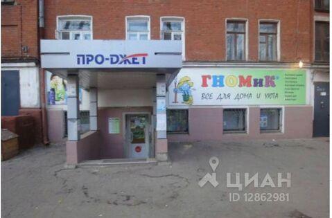 Аренда псн, Тула, Ул. Кирова - Фото 1