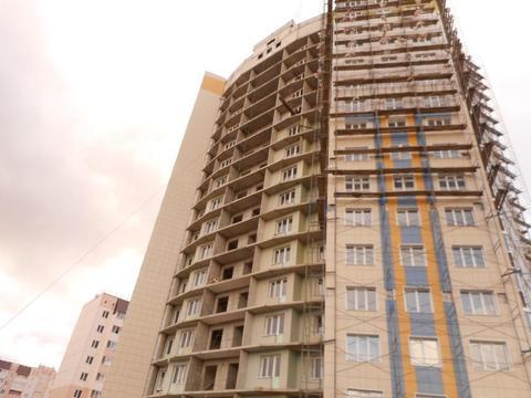 2-к.квартира, Квартал 2011, Павловский тракт