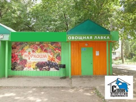 Продаю торговый павильон на пр.Кирова, 180 - Фото 1