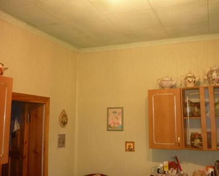 Продажа дома, Бирюля, Ул. Новая, Майминский район - Фото 1