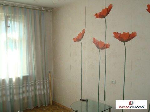 Продажа квартиры, м. Рыбацкое, Ул. Полевая - Фото 1