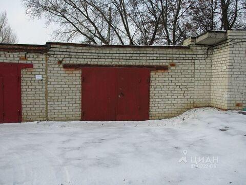 Продажа гаража, Курск, Ул. Школьная - Фото 2