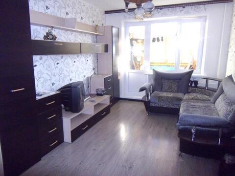 Продается двухкомнатная квартира п. Новый Егорьевский район - Фото 2