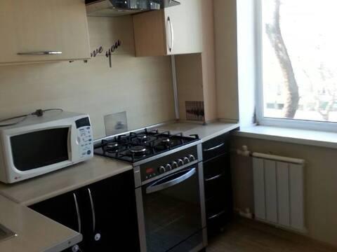 Продажа двухкомнатной квартиры на Трудовой улице, 25 в Благовещенске, Купить квартиру в Благовещенске по недорогой цене, ID объекта - 319714887 - Фото 1
