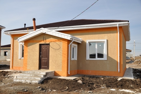 Дома, дачи, коттеджи, ул. Еловая, д.1 - Фото 4