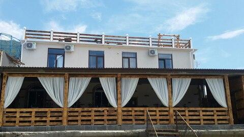 Гостевой дом «Del'Mar» на берегу Черного моря - Фото 2
