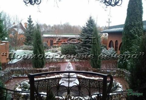 Калужское ш. 30 км от МКАД, Юрово, Коттедж 650 кв. м - Фото 4