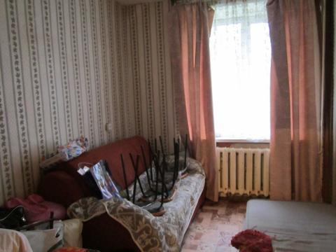 Продается 4 комнатная квартира в г.Алексин ул.50 лет Октября - Фото 5