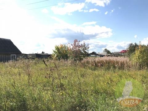 Продажа участка, Зырянка, Тюменский район - Фото 1
