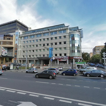 Сдам Бизнес-центр класса A. 5 мин. пешком от м. Краснопресненская. - Фото 1