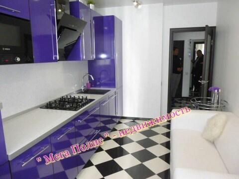 Сдается 1-комнатная квартира 47 кв.м. в хорошем доме ул. Ленина 150 - Фото 4