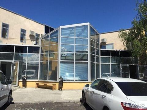 Продам производственное помещение 1600 кв.м, м. Балтийская - Фото 1