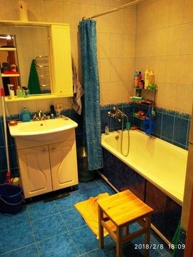 Однокомнатная квартира 44кв. м. г. Тулы - Фото 3