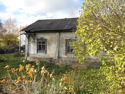 куплю дом иваньково тульская область
