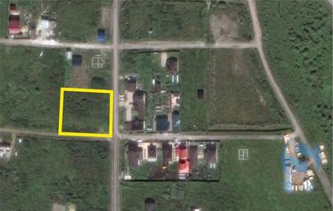 Продажа участка, Тюмень, Поселок Мелиораторов - Фото 4