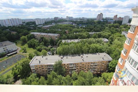 Продаю 4-комн ул Кутузова д11к4 - 137м2 - Фото 3
