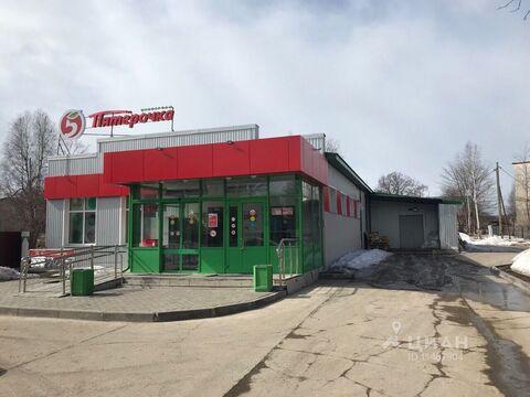 Продажа готового бизнеса, Орлов, Орловский район, Ул. Ленина - Фото 1
