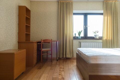 4-х ком. квартира - 125 кв. м - м.Полежаевская, Карамышевская нб, 56к1 - Фото 4
