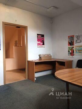 Офис в Псковская область, Псков Советская ул, 60а (98.0 м) - Фото 1