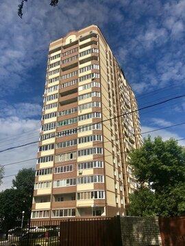 Продажа квартиры, Брянск, Ул. Луначарского - Фото 1