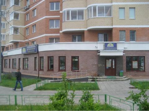 Торговое помещение 154.3 кв.м, Зеленоград - Фото 1