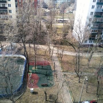 Продается замечательная 2-х комнатная квартира м. Рязанский проспект - Фото 4