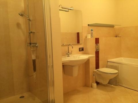4-комнатная квартира 140 кв.м. 4/6 кирп в ЖК Панорама на . - Фото 2