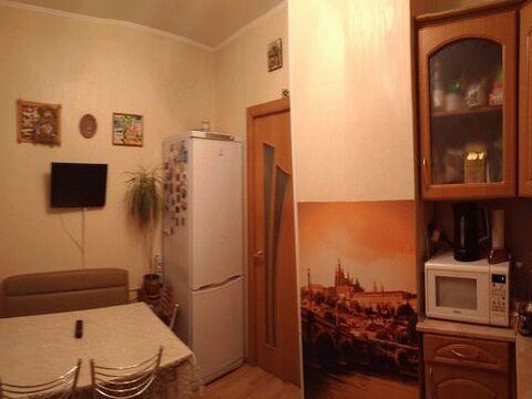 Продажа квартиры, м. Царицыно, Ул. Бакинская - Фото 3