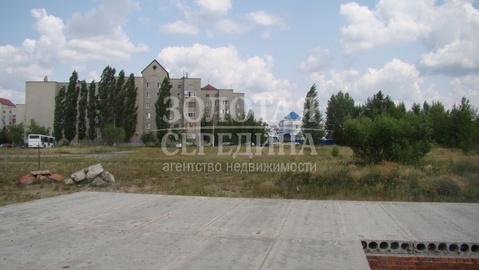 Продам земельный участок под ИЖС. Старый Оскол, Дубрава - Фото 4