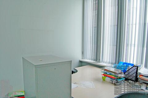 Офис 10м с мебелью в бизнес-центре у метро - Фото 2