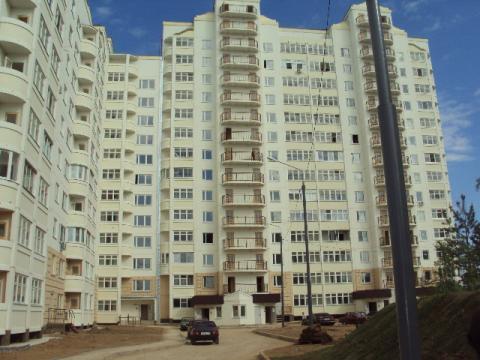 Аренда 2 ком.квартиры в Солнечногорске, Рекинцо-2 - Фото 1