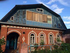 Продажа дома, Бор, Улица Олега Кошевого - Фото 1