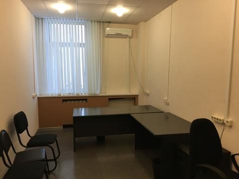 Сдаем помещение в офисном центре на 6-ом этаже. - Фото 4
