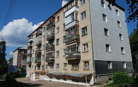Продам 1 квартиру на Чапаева 5 Чебоксары