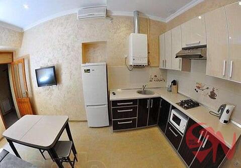 Продажа 2-комнатной квартиры со своим двориком в центре Ялты по ул - Фото 1