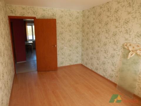 Отличная трёхкомнатная квартира, ул. Менделеева, д. 6 - Фото 4