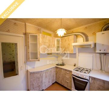 Продается 1-комнатная квартира площадью 32 м2, в кирпичном доме на 5 . - Фото 2