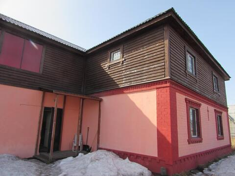 Продам большой 3-этажный дом в Хомутово Западный - Фото 4