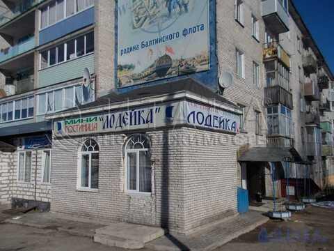 Продажа псн, Лодейное Поле, Лодейнопольский район, Урицкого пр-кт. - Фото 2