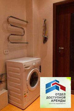 12 500 Руб., Квартира ул. Королева 21, Аренда квартир в Новосибирске, ID объекта - 317078422 - Фото 1
