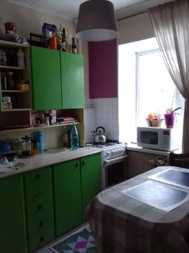 Продается 1-комн.квартира в п.Глебовский, ул.Октябрьская, д.60 - Фото 4